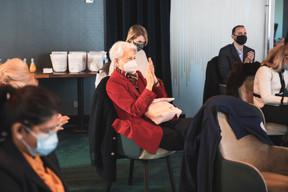 Josannette Loutsch (Fondation Loutsch Weydert) ((Photo: Marc Blasius/Maison Moderne))