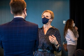 Claudia Neumeister (Luxdates) ((Photo: Julian Pierrot / Maison Moderne))