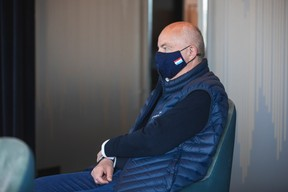 Walter De Groof (Digital Brains) ((Photo: Marc Blasius/Maison Moderne))