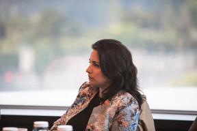 Eda Dripps (Bonn Steichen & Partners) ((Photo: Léo Biewer/Maison Moderne))