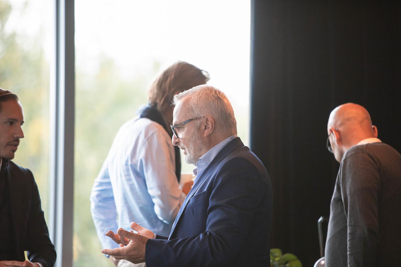 Alain Noullet (Initium Corporate Services) (Photo: Léo Biewer/Maison Moderne)