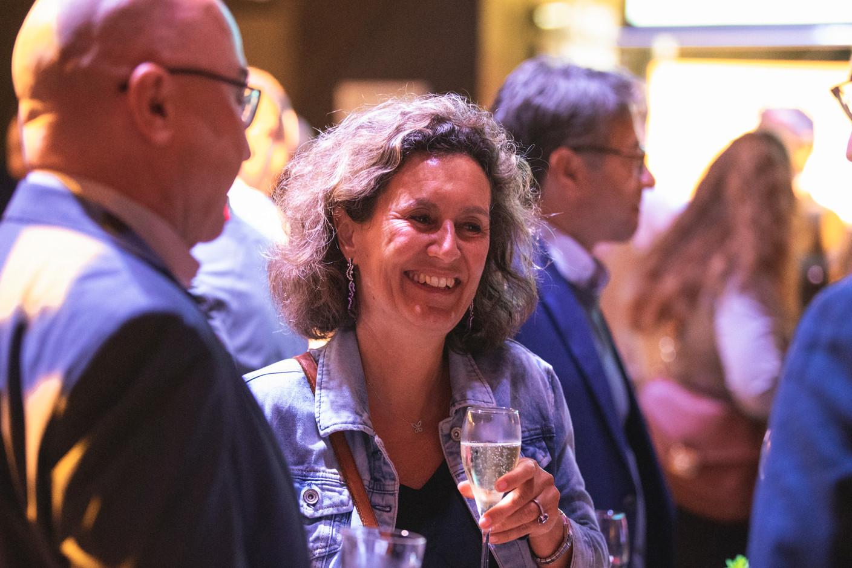 Guests at Delano Live on 14 September Simon Verjus, Maison Moderne