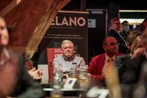 Delano Live - 07.10.2020 ((Photo: Jan Hanrion/Maison Moderne))