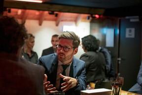 Bruno Van de Vloet (Advisory Key) ((Photo: Jan Hanrion/Maison Moderne))