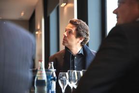 Alexandre Gheysens (Optim2 Gain de Place) ((Photo: Simon Verjus/Maison Moderne))