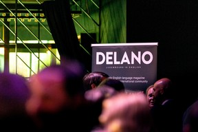 Delano Live - Adventure Travel: off the beaten track - 11.06.19 ((Photo: Patricia Pitsch / Maison Moderne))