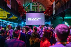 Delano Live - 10.12.2019 ((Photo: Patricia Pitsch/Maison Moderne))