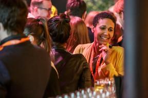 Bintou Diané (KPMG Luxembourg) ((Photo: Jan Hanrion / Maison Moderne))