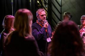 Darren Robinson (Anderson Wise) ((Photo: Jan Hanrion / Maison Moderne))