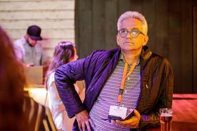 Roger Rütze (Enovos) ((Photo: Jan Hanrion / Maison Moderne))