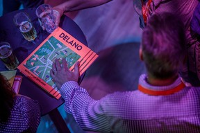 Delano Live - 09.07.2019 ((Photo: Jan Hanrion / Maison Moderne))