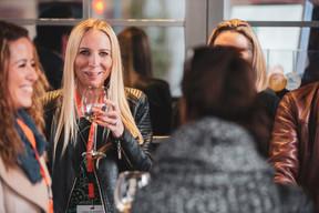 Audrey Fillmann (Memola & Partners) ((Photo: Jan Hanrion / Maison Moderne))