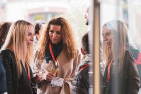 Audrey Fillmann et Sanae Aiboudi (Memola & Partners) ((Photo: Jan Hanrion / Maison Moderne))