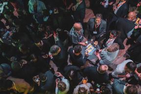 Delano Live - Saving Europe - 02.04.2019 ((Photo: Jan Hanrion / Maison Moderne))