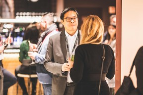 Delano Networking Circle - 17.12.2019 ((Photo: Arthur Ranzy))