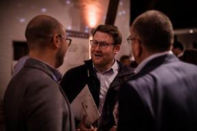 Delano Networking Circle - 21.03.2019 ((Photo: Caroline Lequeux))