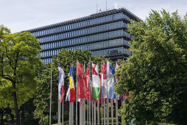 The EPO headquarters in Munich www.epo.org