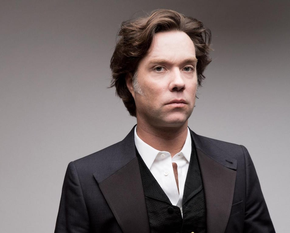 Rufus Wainwright is on tour this summer and stops off at the Conservatoire. Matthew Welch