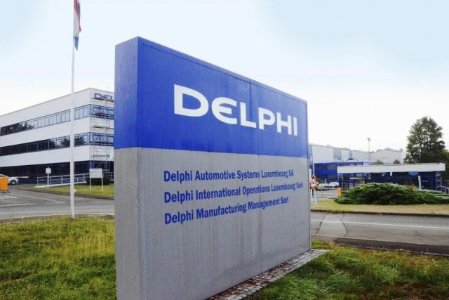 The BorgWarner purchase of Delphi Technologies is expected to close in the second half of 2020. Maison moderne/archives