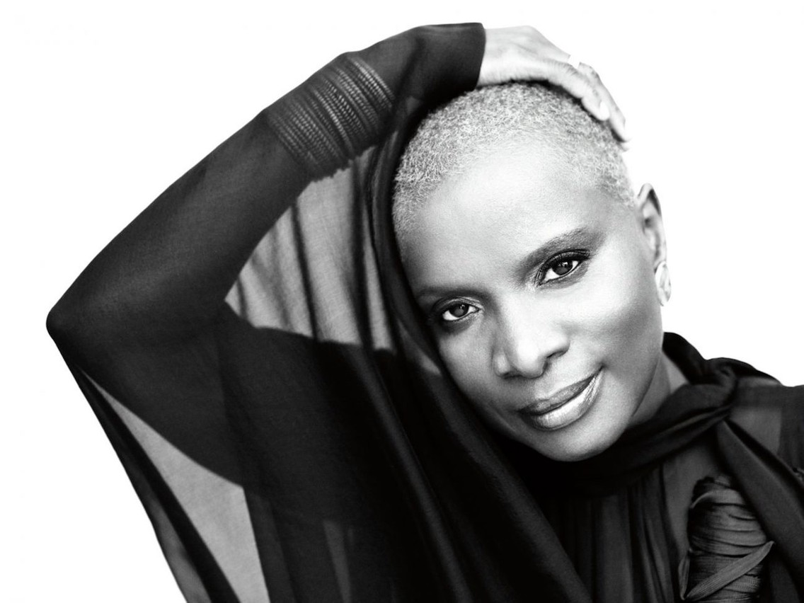 Angélique Kidjo and her CISAC colleagues are calling for EU digital copyright leadership Jed Root