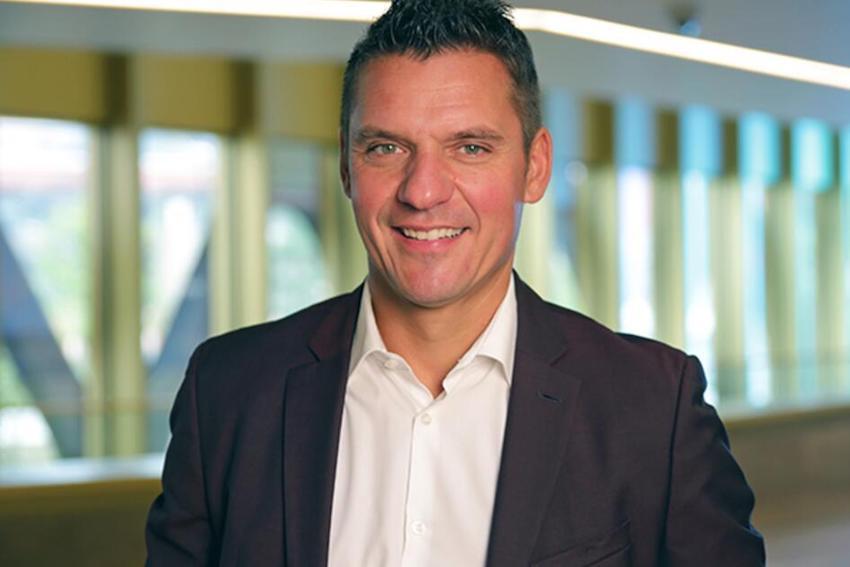 Alan Picone Partner KPMG KPMG