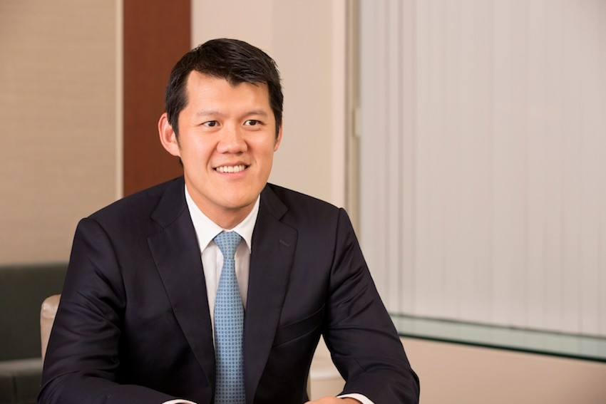 Financial exchanges are a growth prospect, writes William Pang, an investment analyst at Capital Group, a fund firm with more than $2trn in assets under management Capital Group