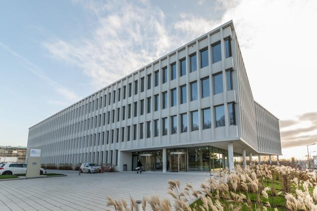 Luxembourg's financial supervisory commission, the CSSF, has introduced new tariffs in line with an increased workload and workforce Delano archive