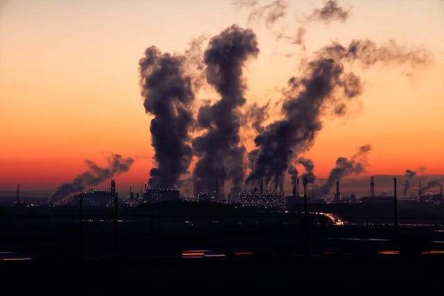 Polluters and firms which breach human rights are being held to account for their actions. This has a financial cost and exposes Luxembourg to greater financial risk if it does not introduce greater due diligence of multinationals Pexels