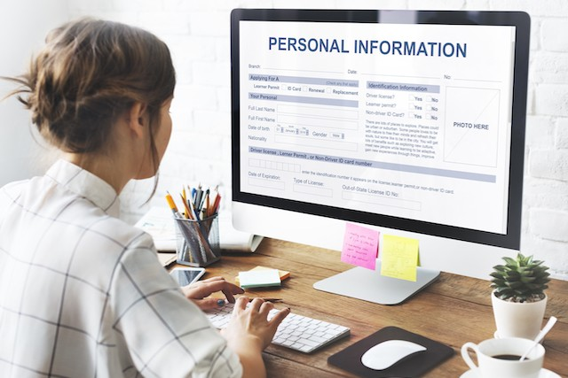 The General Data Protection Regulation (GDPR) imposes obligations onto organisations anywhere, so long as they target or collect data related to people in the EU Shutterstock