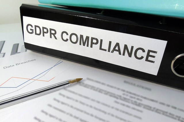 Luxembourg authorities recorded 33 data breaches per 100,000 people in the eight months after GDPR entered into effect Shutterstock