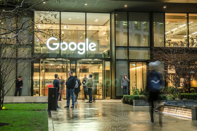 It may be tempting to think that this highly visible protest will have a negative effect, the walkout may actually strengthen Google's reputation Shutterstock