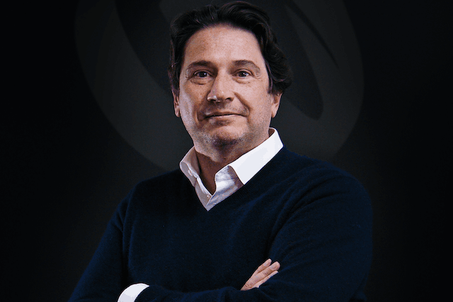 """""""What we've seen is that with industry we work with very long-term investments, very small margins on big volumes, but where each improvement needs to be a quick one,"""" says Wizata co-founder Philippe Maes Wizata"""