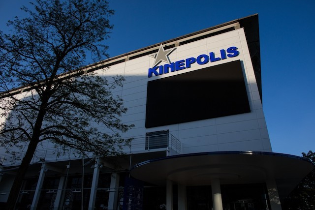 The number of visitors to the three complexes located in Luxembourg, including the Kirchberg complex pictured, has been divided by three at the end of a 2020 exercise Matic Zorman/archives