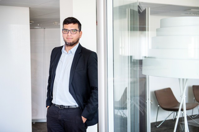 atHome Group's chief operating officer Soufiane Saadi says the investment by Mayfair will allow the real estate and auto website leader to explore new and exciting opportunities. (Photo: LaLa La Photo / archives)