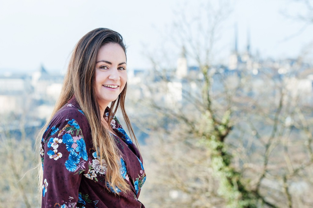Stacey McKenna wants to share the great experiences she has had in Luxembourg, the city she now calls home. LaLa La Photo