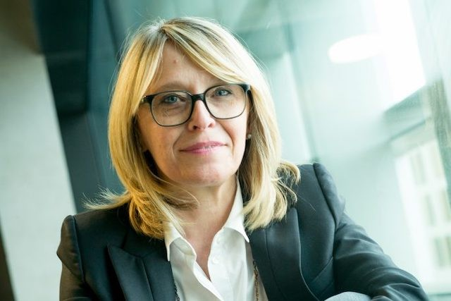 Françoise Poos will take on the helm of the board from Frank Feitler, who is leaving for personal reasons Neimënster/Christophe Olinger