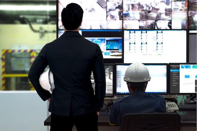 Paul Wurth and Encevo will each take a 10.3% minority stake in DataThings (illustrative photo) Shutterstock