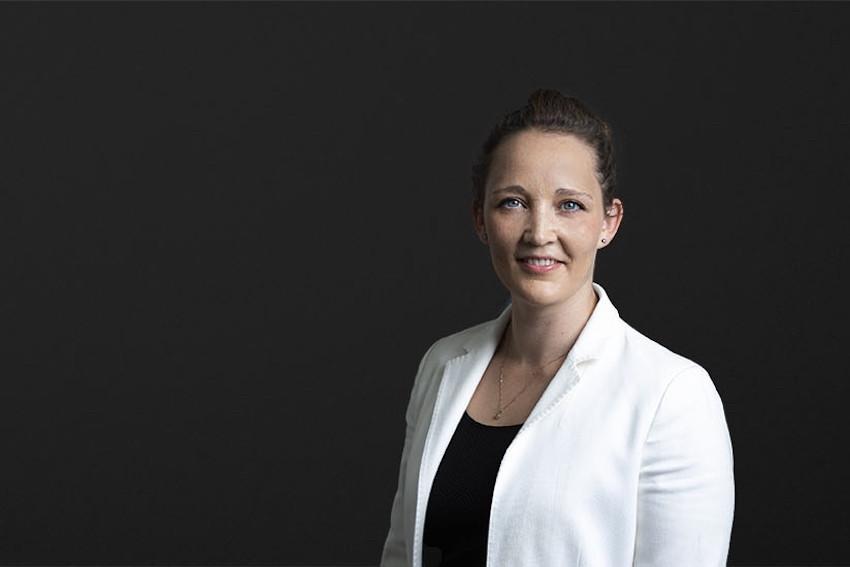 Cathrine Foldberg Møller, counsel, Simmons & Simmons Simmons & Simmons