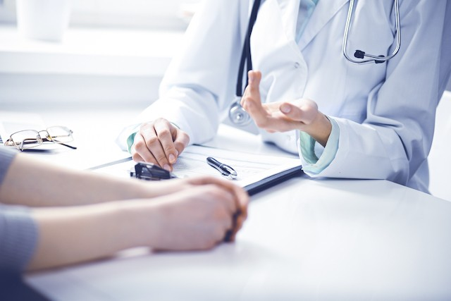 By law, there should be one occupational physician for every 5,000 workers in Luxembourg. The ratio is unrealistic, however, says the Chamber of Employees Shutterstock
