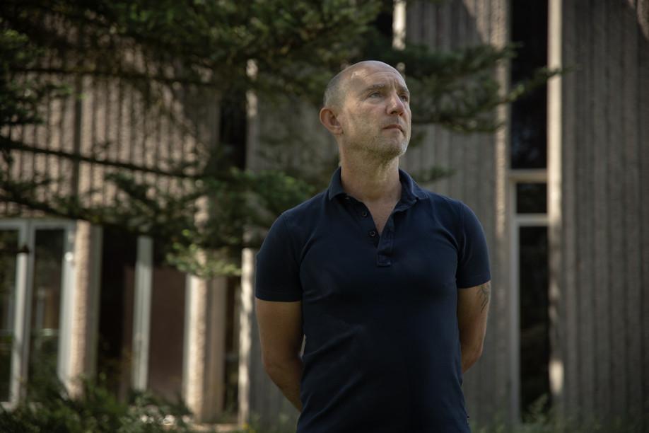 Roman Kräussl aims to advance ESG investment research. Maison Moderne/ Matic Zorman
