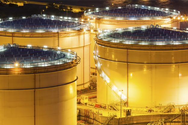 Vu la faiblesse de la demande en pétrole, les capacités mondiales de stockage ont atteint leurs limites. (Photo: Shutterstock)
