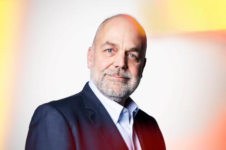 Bernard Moreau, CEO, Labgroup. (Photo: Maison Moderne)
