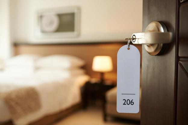 La fréquentation des hôtels a baissé de 55 à 60% sur l'été, selon Luxembourg for Tourism. (Photo: Shutterstock)