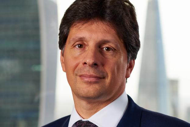 Adam Farkas est pressenti pour prendre la direction de l'AFME, l'Association des marchés financiers en Europe. (Photo: EBA)