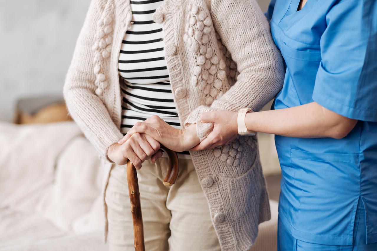39,7% des dépenses de protection sociale sont incluses dans les fonctions vieillesse et survie, selon le44erapport général sur la sécurité sociale de l'IGSS pour l'année2018, ce qui constitue la part la plus importante de dépenses. (Photo: Shutterstock)