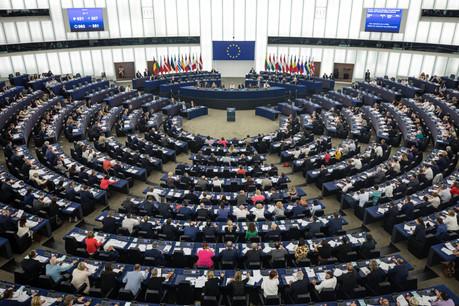 Dans les prochaines semaines, le Parlement entendra les différents candidats à un poste de commissaire dans le cadre de leur grand oral. (Photo: Shutterstock)