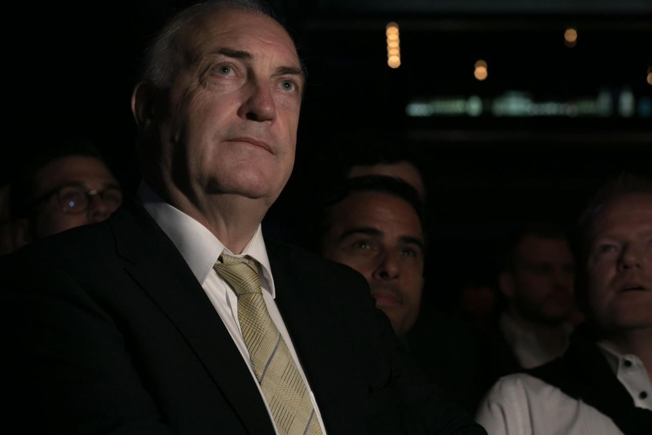 Charles Goerens entame son quatrième mandat de député européen. (Photo: Matic Zorman/archives)