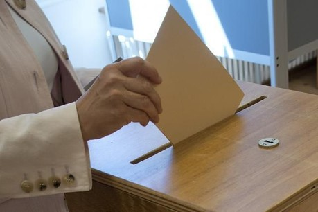Le scrutin aura lieu le 12 mars, afin de renouveler les délégations du personnel. (Photo: Maison Moderne / Archives)
