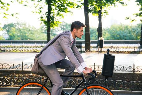 Les primes pour l'achat d'un vélo ou vélo avec assistance s'élèvent jusqu'à 300 euros. (Photo: Shutterstock)