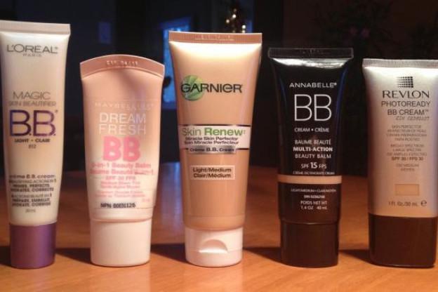 Parmi les innovations en matière de beauté, les BB crèmes connaissent un grand succès. (Photo: DR)